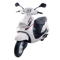Mahindra Duro Different Colour View 2
