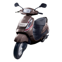 Mahindra Duro Different Colour View 4