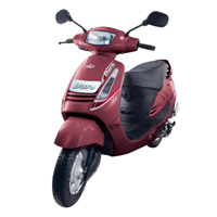 Mahindra Duro Different Colour View 5