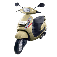 Mahindra Duro Different Colour View 6