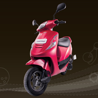 Mahindra Kine Different Colour View 4