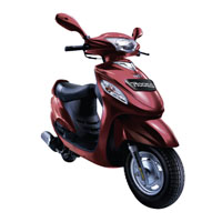 Mahindra Rodeo Different Colour View 4