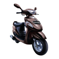 Mahindra Rodeo Different Colour View 5