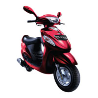 Mahindra Rodeo Different Colour View 6