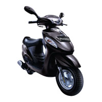 Mahindra Rodeo Different Colour View 7