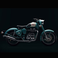 Royal Enfield Bullet Classic Different Colour View 1