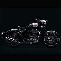 Royal Enfield Bullet Classic Different Colour View 3