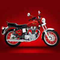 Royal Enfield Bullet Electra 5S Different Colour View 1