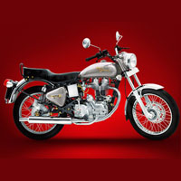 Royal Enfield Bullet Electra 5S Different Colour View 3