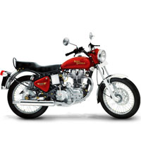 Royal Enfield Bullet Electra 5S Right View