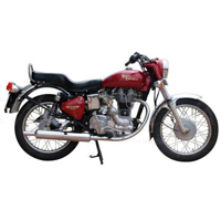 Royal Enfield Bullet Electra Right View