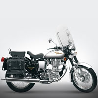 Royal Enfield Bullet Machismo 500 Different Colour View 2