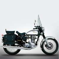 Royal Enfield Bullet Machismo 500 Right View