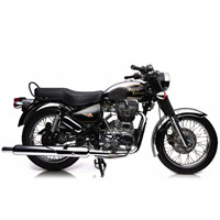 Royal Enfield Bullet350 Right View