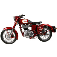 Royal Enfield Classic 350 Left View
