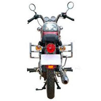 Royal Enfield Thunderbird TwinSpark Back View