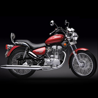Royal Enfield Thunderbird TwinSpark Different Colour View 1