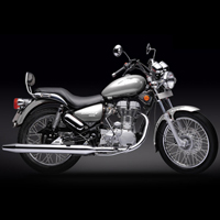 Royal Enfield Thunderbird TwinSpark Different Colour View 2