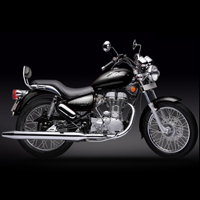 Royal Enfield Thunderbird TwinSpark Different Colour View 3