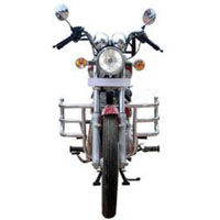 Royal Enfield Thunderbird TwinSpark Front View
