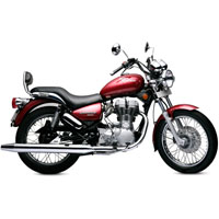 Royal Enfield Thunderbird TwinSpark Right view Picture