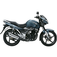 Suzuki GS150R Different Colour View 4