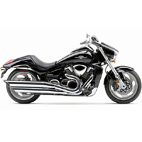 Suzuki Intruder M1800R  Different Colour View 3