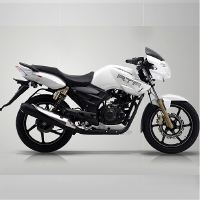 TVS Apache RTR 180 Different Colour View 3
