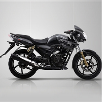 TVS Apache RTR 180 Different Colour View 4