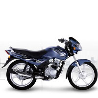 TVS Star Sport Different Colour View 1
