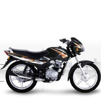TVS Star Sport Different Colour View 3