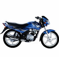 TVS Star Sport Right View