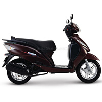 TVS Wego Right view Picture