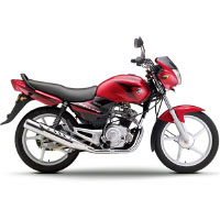 Yamaha ALBA Alloy Right View
