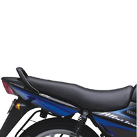 Yamaha ALBA Spoke Seet View