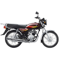 Yamaha Crux Different Colour View 2