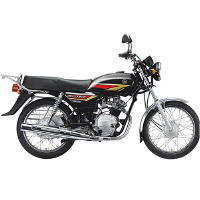 Yamaha Crux Right view Picture