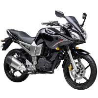 Yamaha Fazer  Different Colour View 1