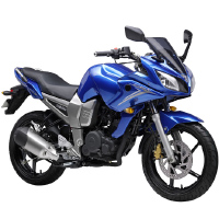 Yamaha Fazer  Different Colour View 2
