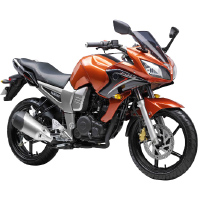 Yamaha Fazer  Different Colour View 4