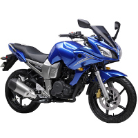 Yamaha Fazer  Right view Picture