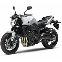 Yamaha FZ 1 Different Colour View 2