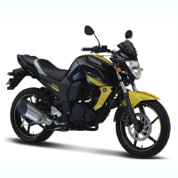 Yamaha FZS Different Colour View 1