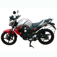 Yamaha FZS Left View