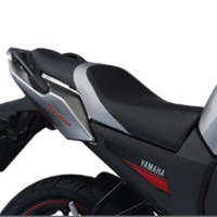 Yamaha FZS Seet View