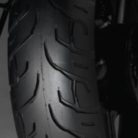 Yamaha FZS Wheel Base View