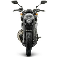 Yamaha MT01 Front View