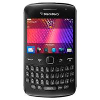 Blackberry Curve 9360 Front View