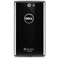 Dell Venue Pro Back View