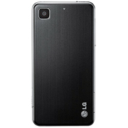 LG GD510 Back View